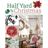 Half Yard (TM) Christmas (BOK)