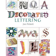 Decorated Lettering (BOK)
