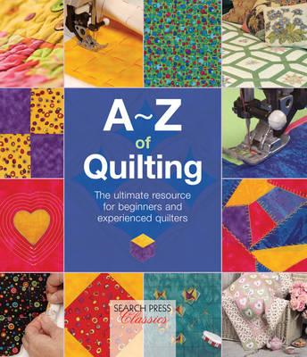 A-Z of Quilting (BOK)