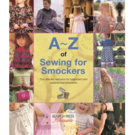 A-Z of Sewing for Smockers (BOK)