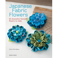 Japanese Fabric Flowers (BOK)