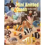 Produktbilde for Mini Knitted Ocean (BOK)