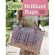 Sew Brilliant Bags (BOK)