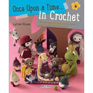 Once Upon a Time... in Crochet (UK) (BOK)