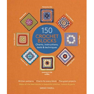 150 Crochet Blocks (BOK)