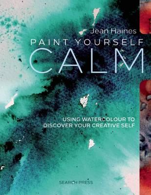 Paint Yourself Calm (BOK)