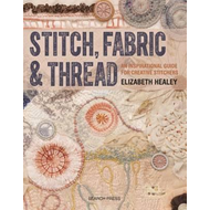 Stitch, Fabric & Thread (BOK)