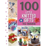100 Little Knitted Gifts to Make (BOK)