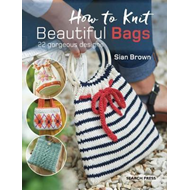 How to Knit Beautiful Bags (BOK)