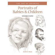Portraits of Babies & Children (BOK)