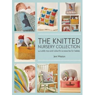 Knitted Nursery Collection (BOK)