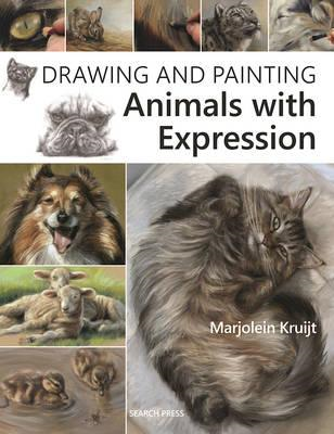 Drawing and Painting Animals with Expression (BOK)
