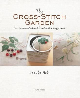 Cross-Stitch Garden (BOK)