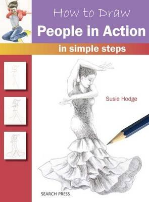 How to Draw: People in Action (BOK)