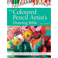 Coloured Pencil Artist's Drawing Bible (BOK)