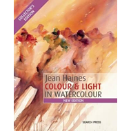 Jean Haines Colour & Light in Watercolour (BOK)