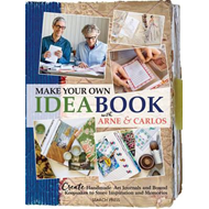 Make Your Own Ideabook with Arne & Carlos (BOK)