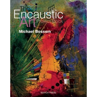 Encaustic Art Project Book (BOK)
