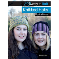 20 to Knit: Knitted Hats (BOK)