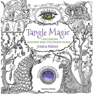 Tangle Magic (BOK)