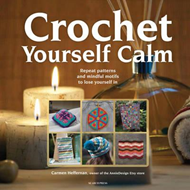 Crochet Yourself Calm (BOK)