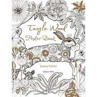 Tangle Wood Collector's Art Edition (BOK)
