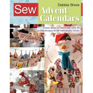 Sew Advent Calendars (BOK)