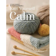 Knit Yourself Calm (BOK)