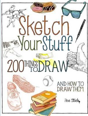 Sketch Your Stuff (BOK)