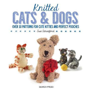 Knitted Cats & Dogs (BOK)