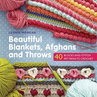 Beautiful Blankets, Afghans and Throws (BOK)