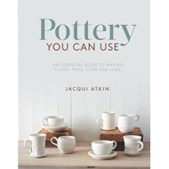 Pottery You Can Use (BOK)