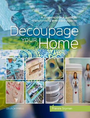 Decoupage Your Home (BOK)