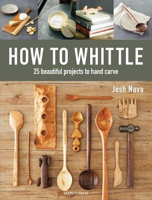 How to Whittle (BOK)