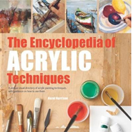 Encyclopedia of Acrylic Techniques (BOK)