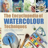 Encyclopedia of Watercolour Techniques (BOK)