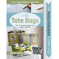 Build a Bag Book: Tote Bags (BOK)