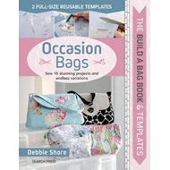 Build a Bag Book: Occasion Bags (BOK)