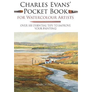 Charles Evans' Pocket Book for Watercolour Artists (BOK)