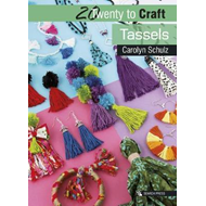20 to Craft: Tassels (BOK)