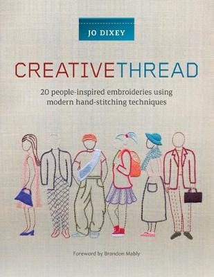 Creative Thread (BOK)