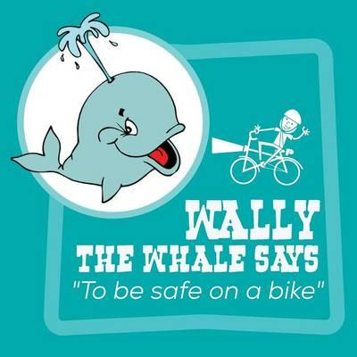 Wally the Whale Says (BOK)