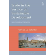 Trade in the Service of Sustainable Development (BOK)