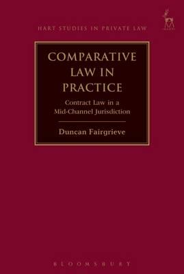 Comparative Law in Practice (BOK)