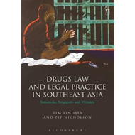 Drugs Law and Legal Practice in Southeast Asia (BOK)