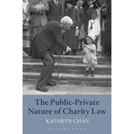 Public-Private Nature of Charity Law (BOK)