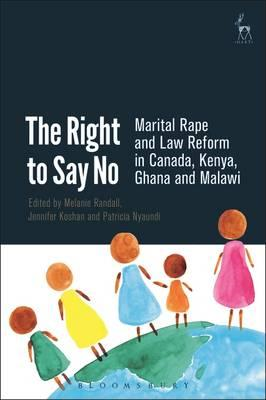 Right to Say No (BOK)