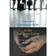 Core and Contingent Work in the European Union (BOK)