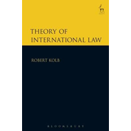 Theory of International Law (BOK)