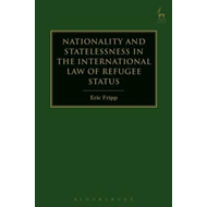 Nationality and Statelessness in the International Law of Re (BOK)